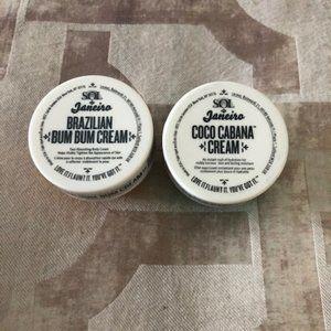 SOL DE JANEIRO Cream Duo
